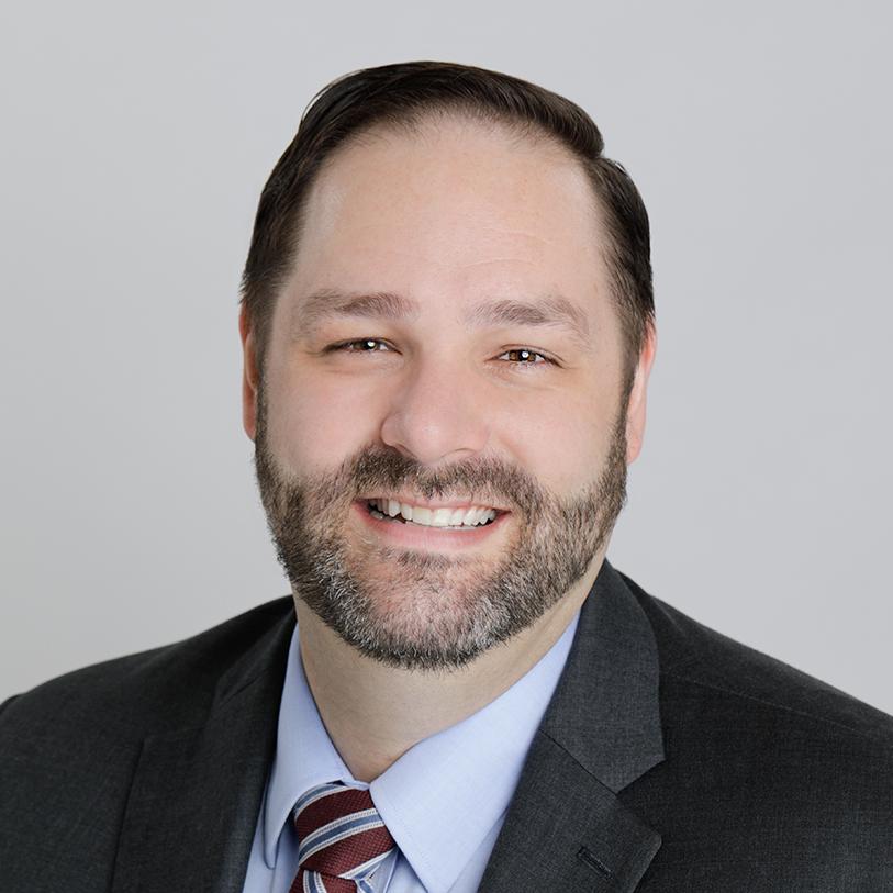Attorney Grosshans